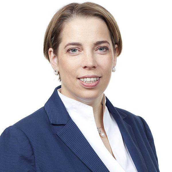 Foto von Ines Hofbauer-Steffel
